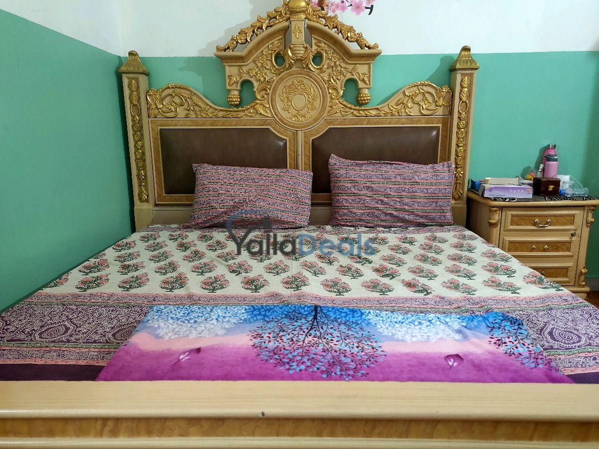 Bedrooms in Mussafah, Abu Dhabi