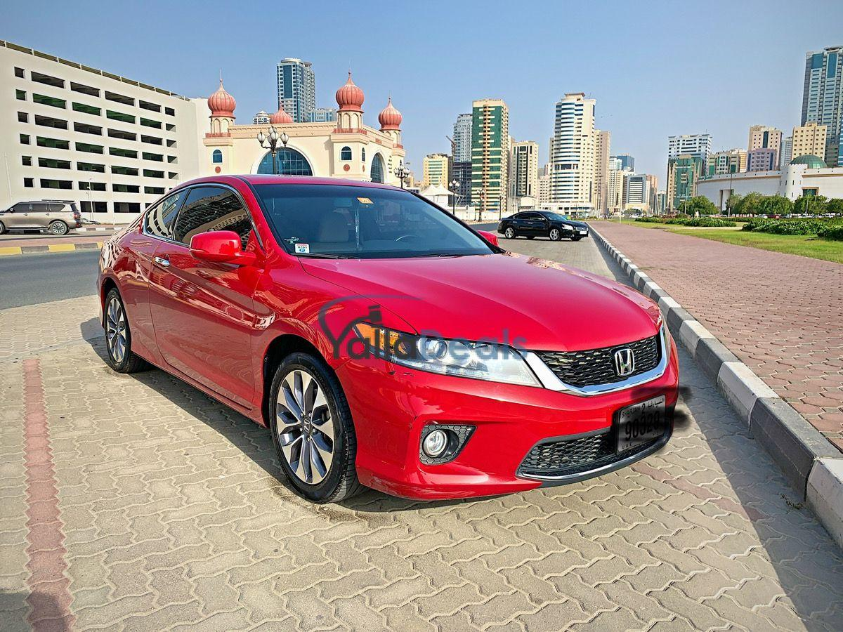Cars for Sale_Honda_Al Mamzar