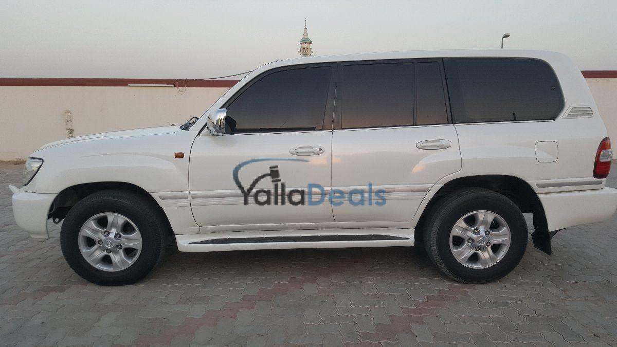New & Used cars in UAE, Al Sharjah, 2007