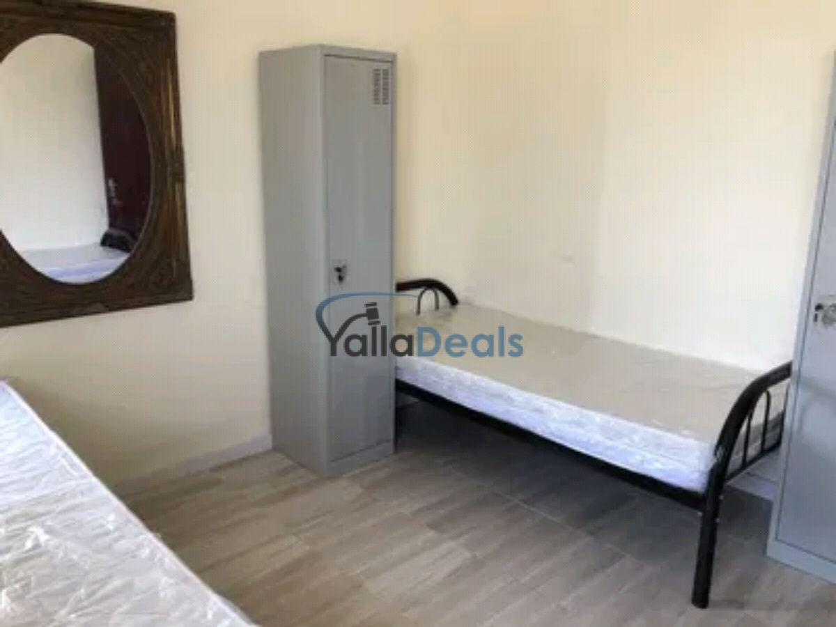 Bed Space for Rent in Rolla Area, Al Sharjah