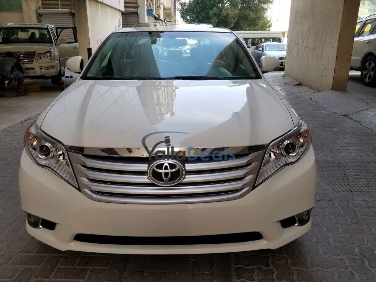 New & Used cars in UAE, Al Sharjah, 2011