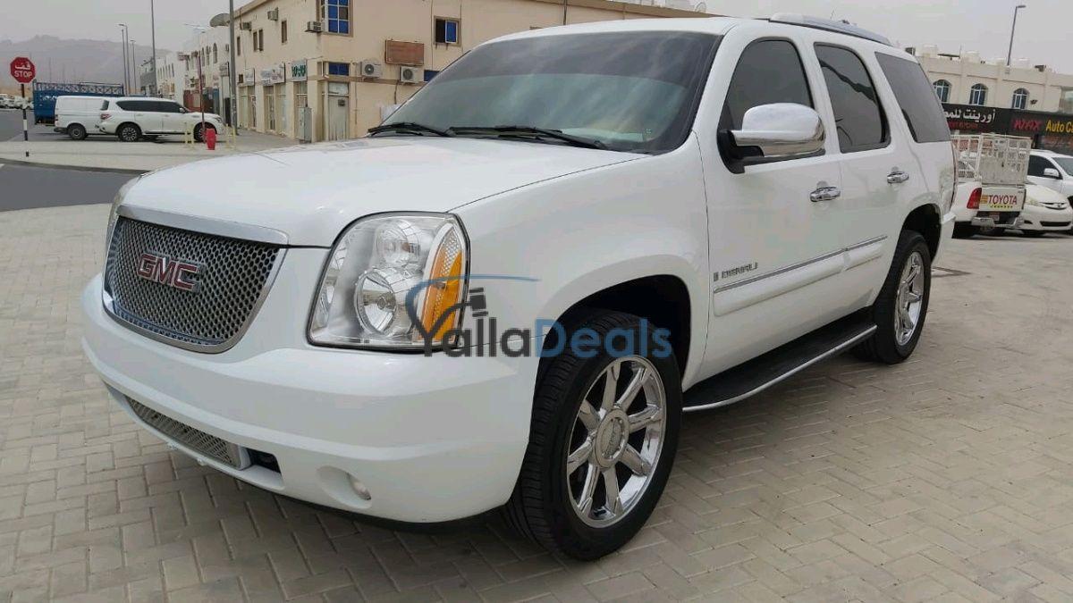 New & Used cars in UAE, Al Ain, 2007
