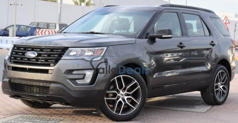 New & Used cars in UAE, Al Sharjah, 2016