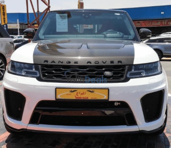 New & Used cars in UAE, Dubai, 2018