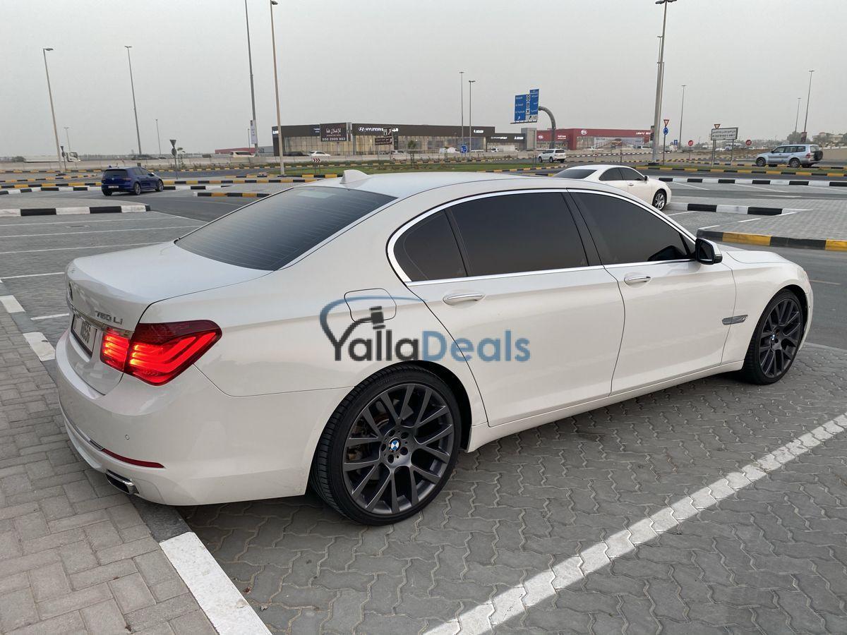 Cars for Sale_BMW_Sheikh Zayed Road