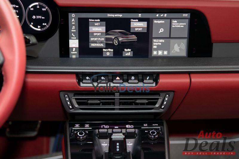 Cars for Sale_Porsche_Al Quoz