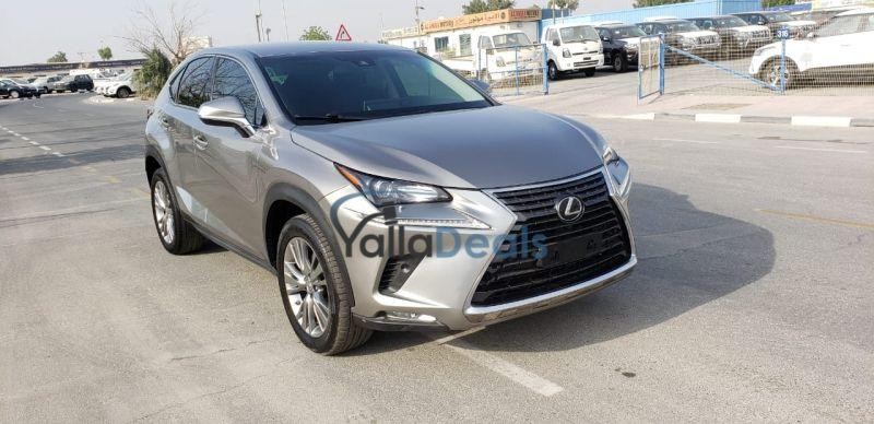 New & Used cars in UAE, Dubai, 2019