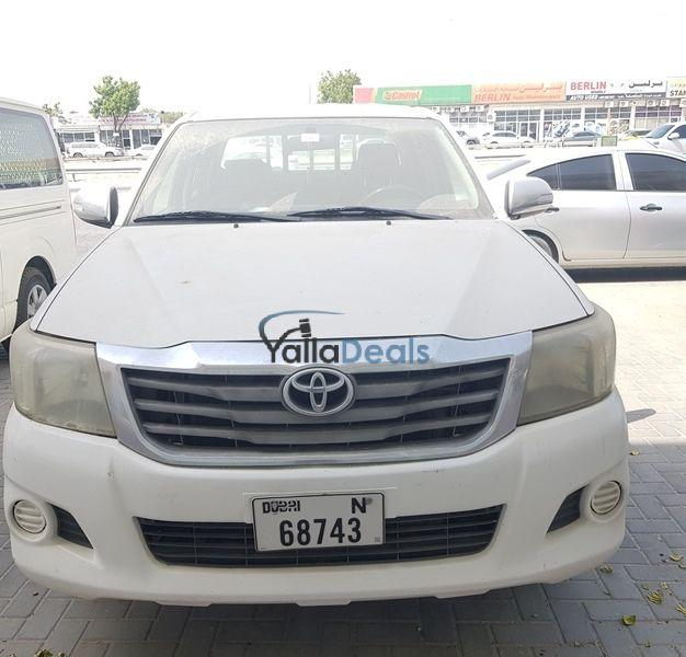 New & Used cars in UAE, Dubai, 2012