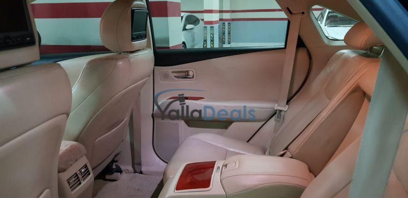 Cars for Sale_Lexus_Al Dhaid