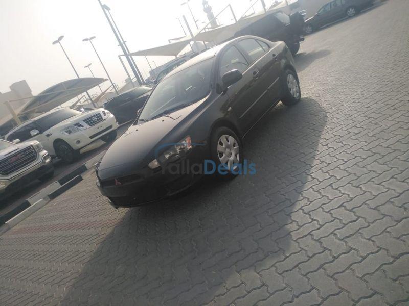 Cars for Sale_Mitsubishi_Souq Al Haraj