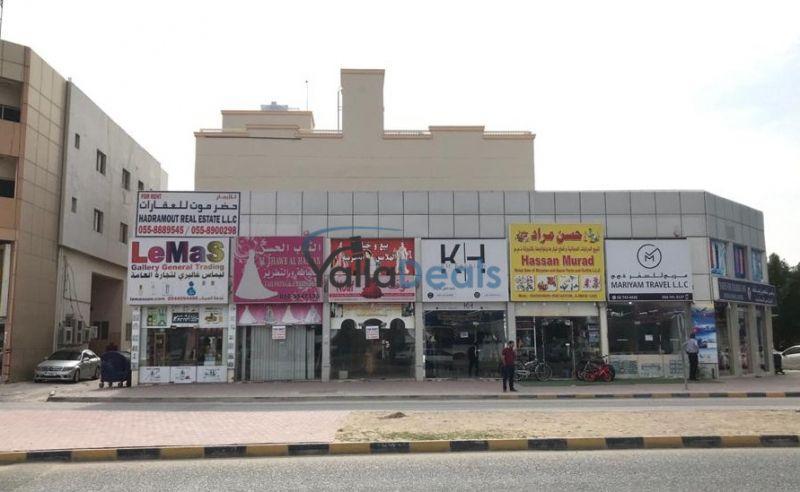 Apartments for Rent in Al Rawada, Ajman