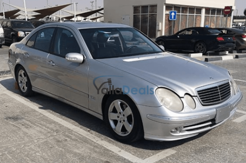 New & Used cars in UAE, Al Sharjah, 2004