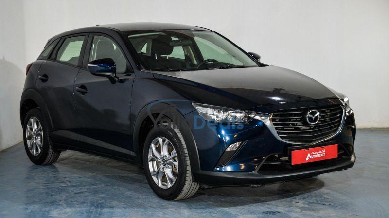 New & Used cars in UAE, Dubai, 2017