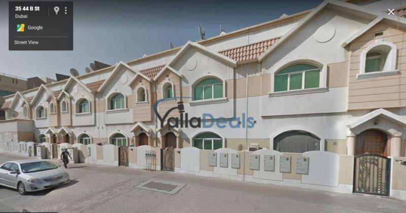 Villas for Rent in Hor Al Anz, Dubai