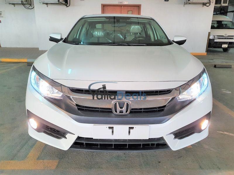 New & Used cars in UAE, Ajman, 2018