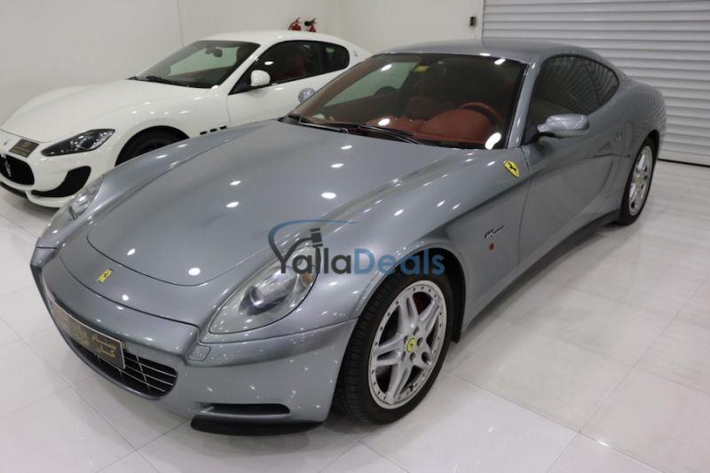 New & Used cars in UAE, Dubai, 2006