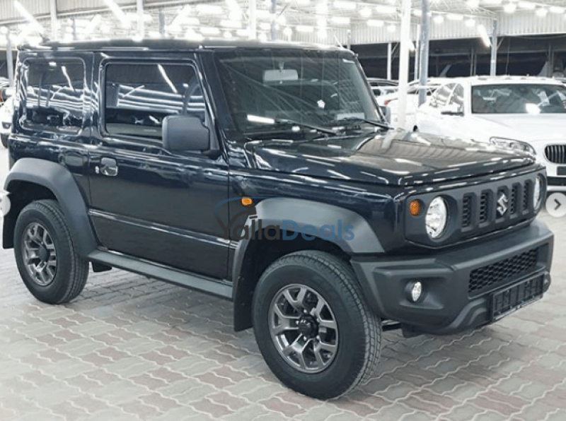 New & Used cars in UAE, Ajman, 2020