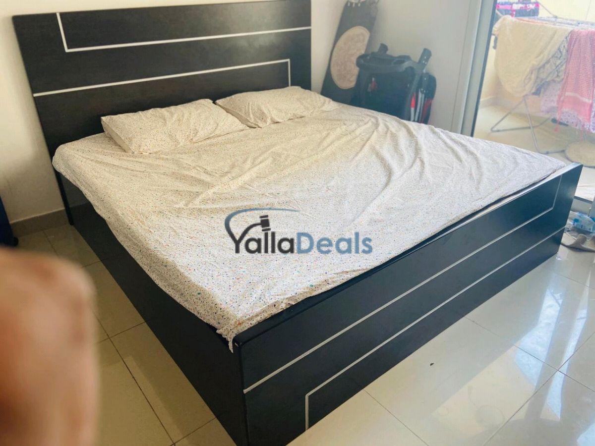 غرف النوم في مدينة دبي للإنتاج (IMPZ), دبي
