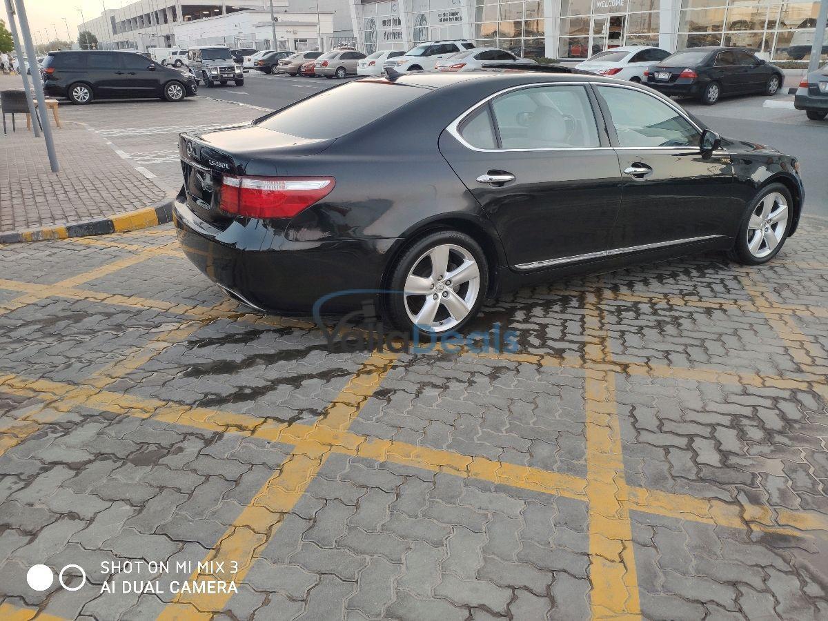 Cars for Sale_Lexus_Saif Zone