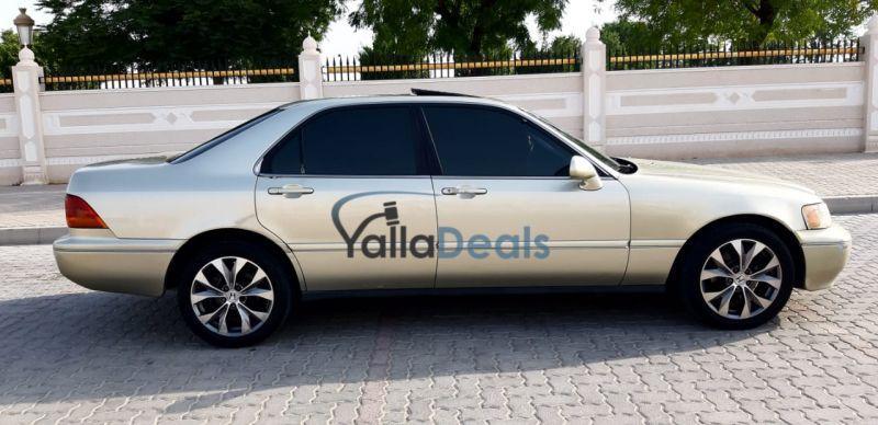 New & Used cars in UAE, Al Sharjah, 1998