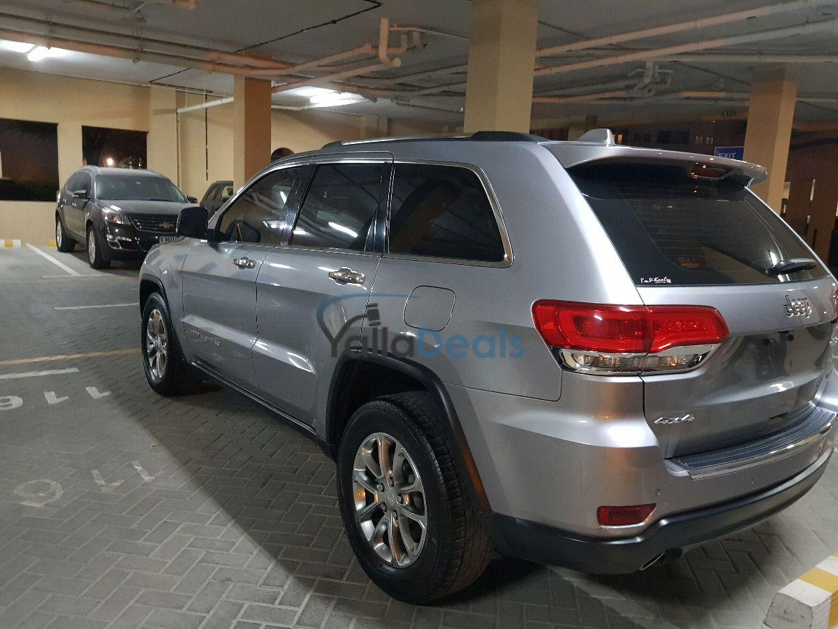 Cars for Sale_Jeep_Mirdif