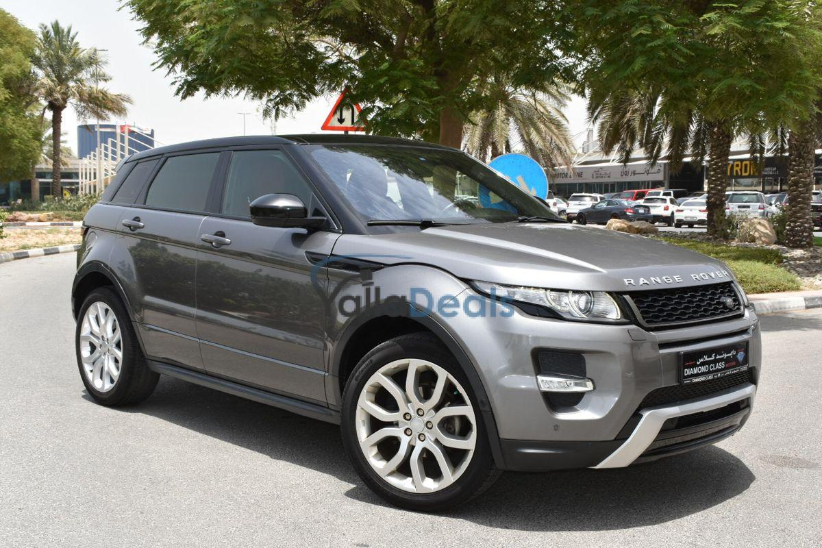 Cars for Sale_Land Rover_Al Awir