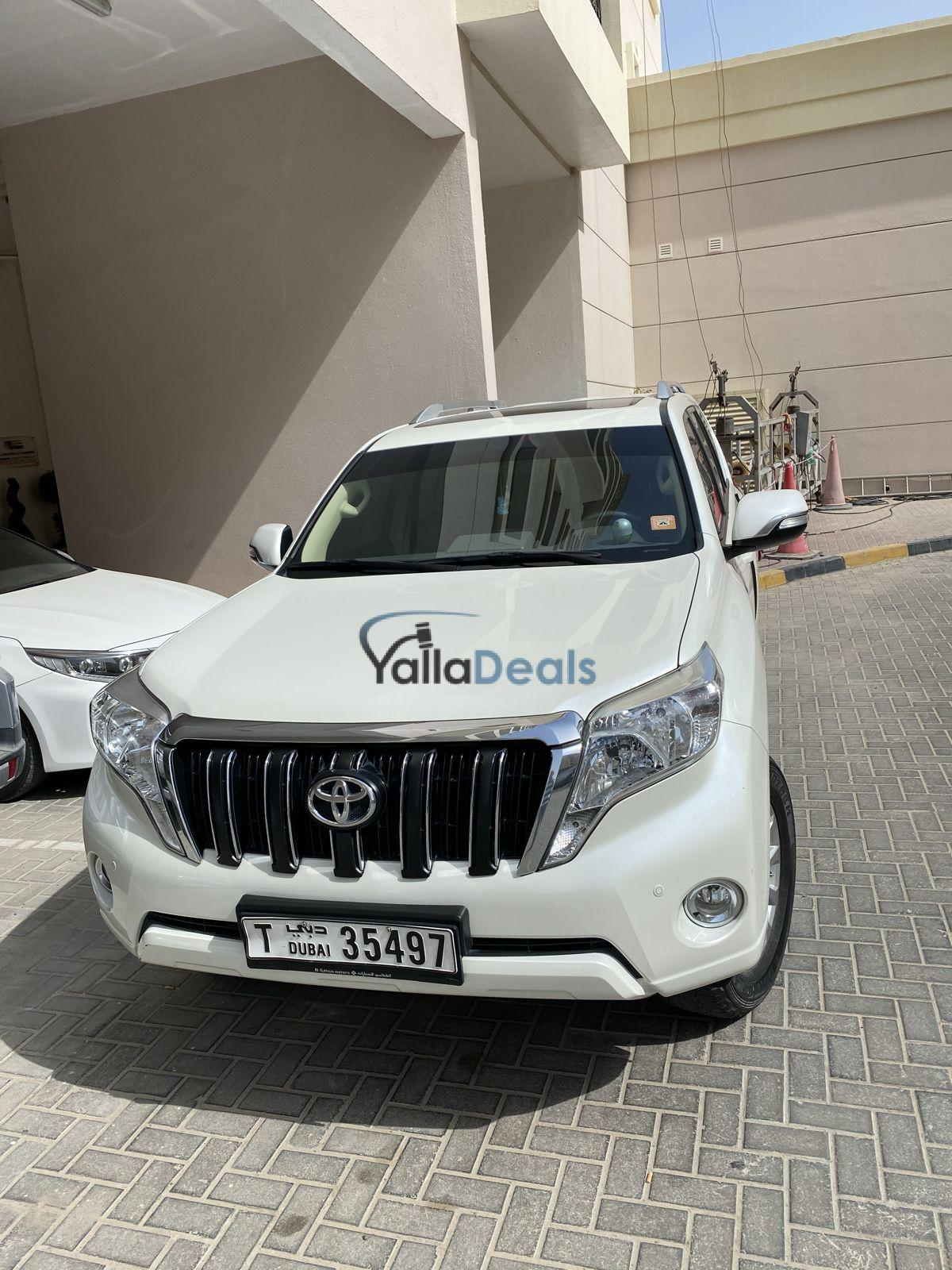 New & Used cars in UAE, Ajman, 2017