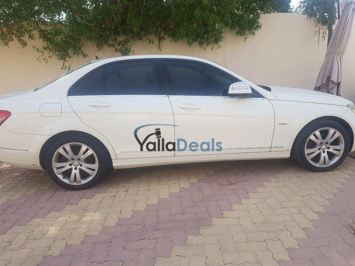 New & Used cars in UAE, Ajman, 2008