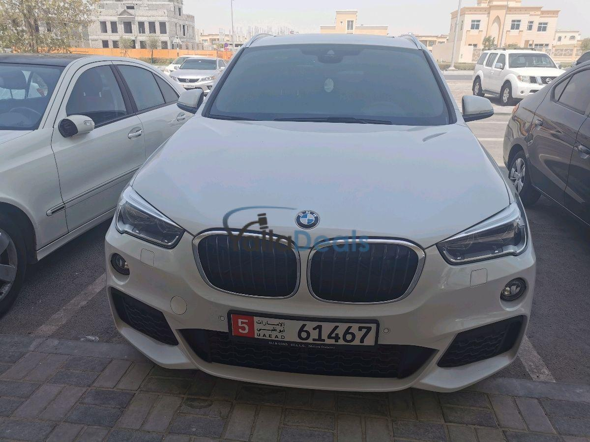 New & Used cars in UAE, Abu Dhabi, 2018