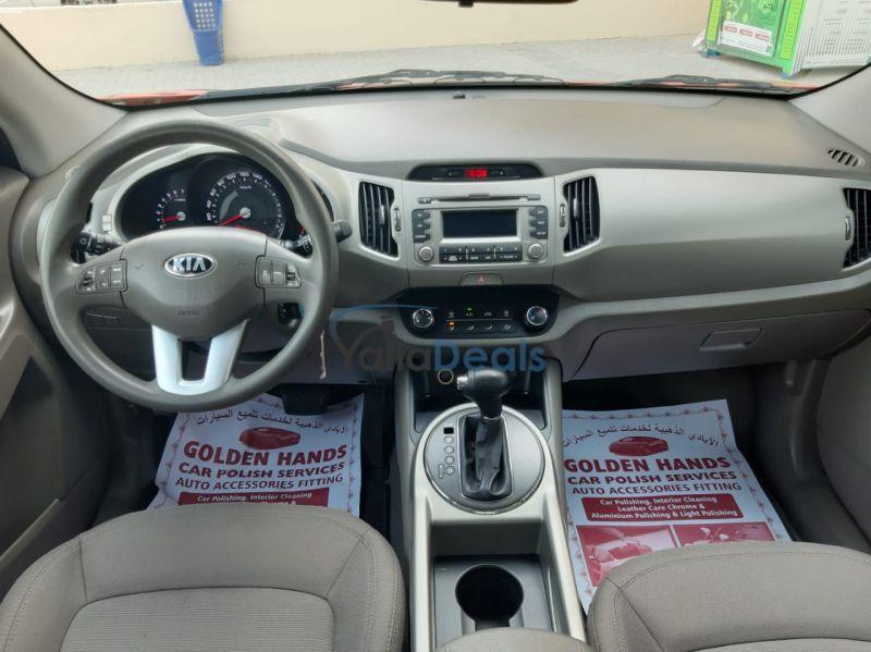 Cars for Sale_Kia_Ras Al Khor
