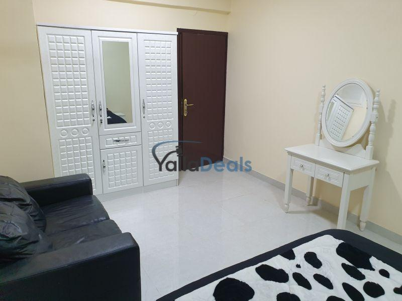 Rooms for Rent in Al Majaz, Al Sharjah
