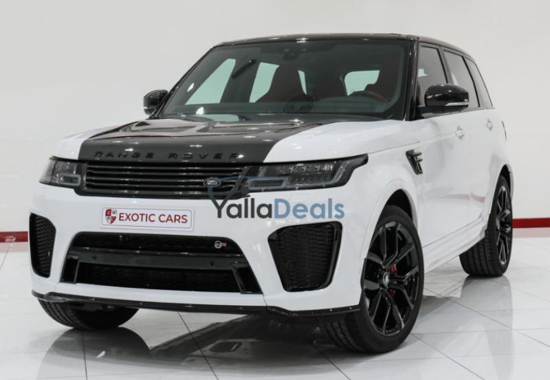 New & Used cars in UAE, Dubai, 2020
