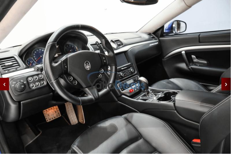 Cars for Sale_Maserati_Al Awir