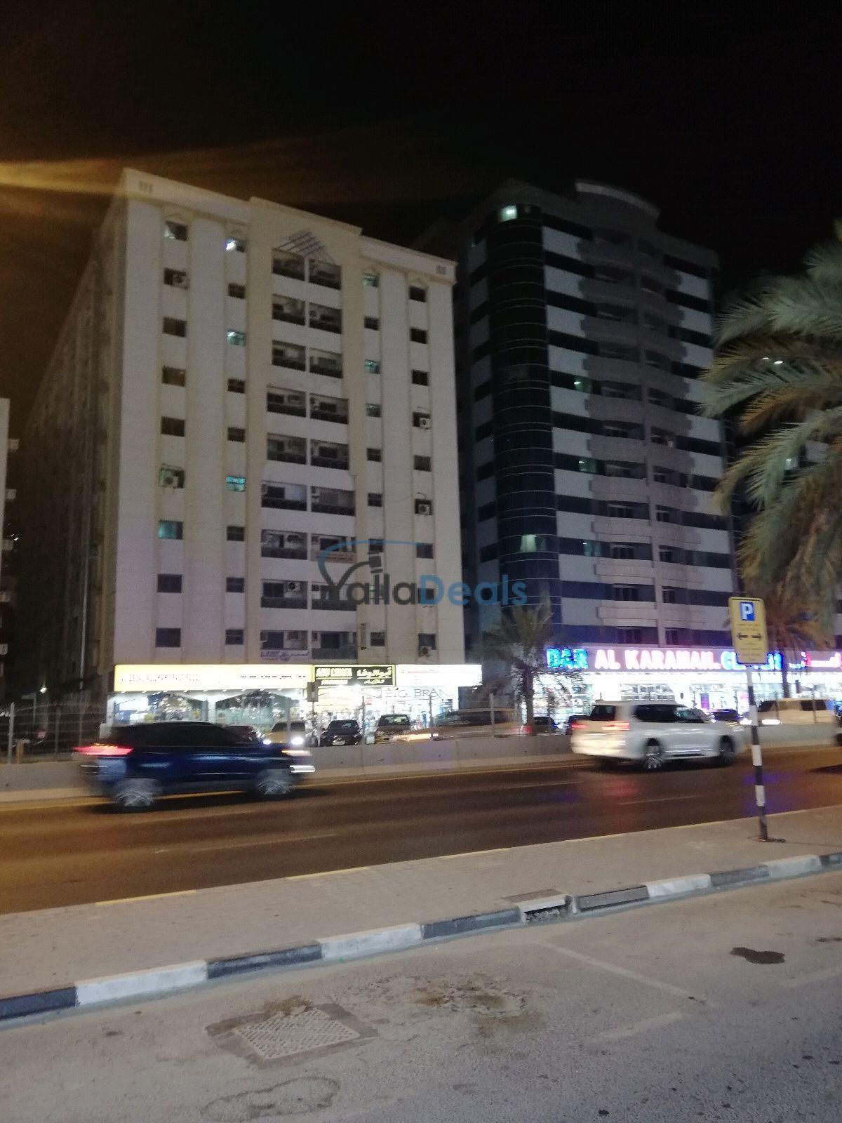 Bed Space for Rent in Al Majaz, Al Sharjah