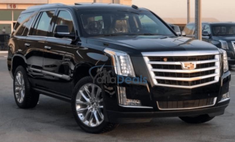 New & Used cars in UAE, Al Sharjah, 2018