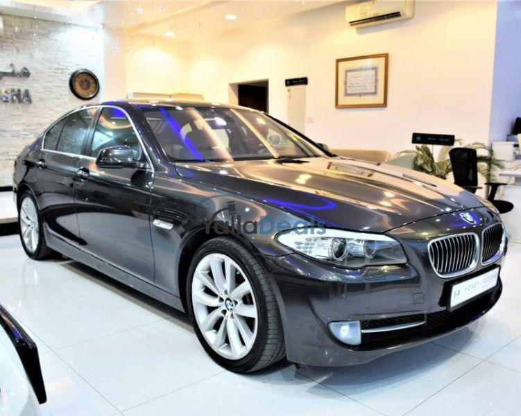 New & Used cars in UAE, Al Sharjah, 2011