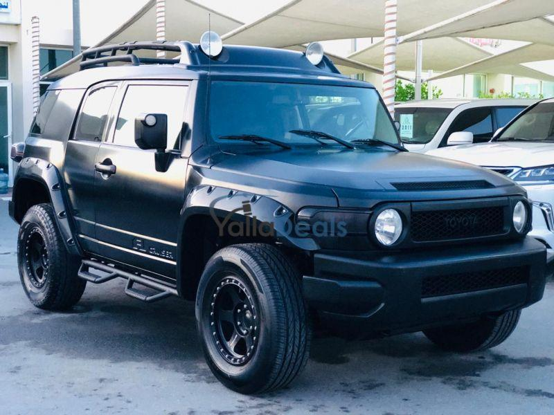 New & Used cars in UAE, Al Sharjah, 2010