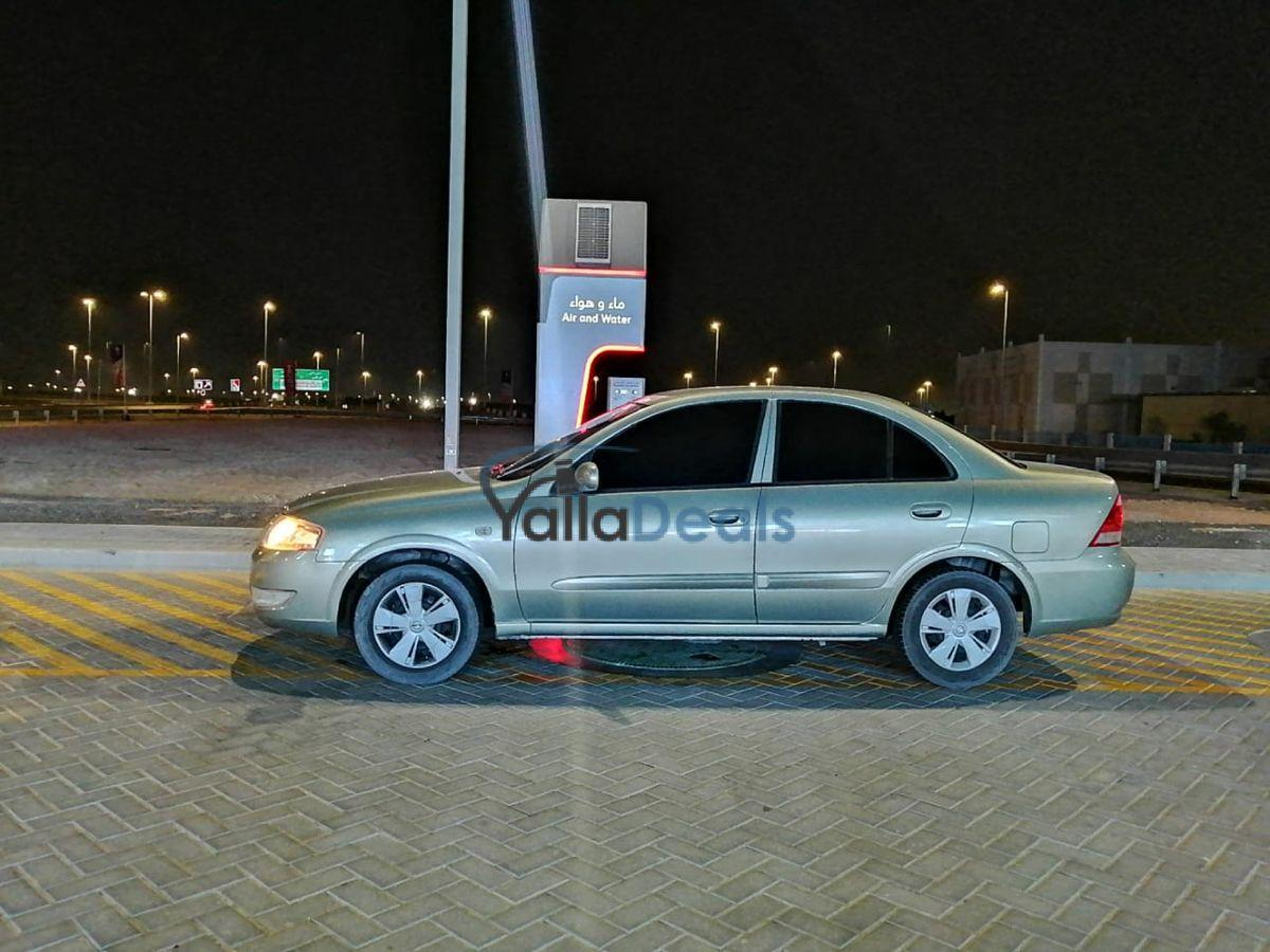 New & Used cars in UAE, Dubai, 2011