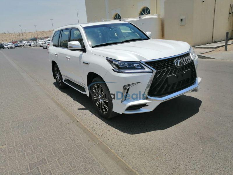 New & Used cars in UAE, Al Ain, 2020