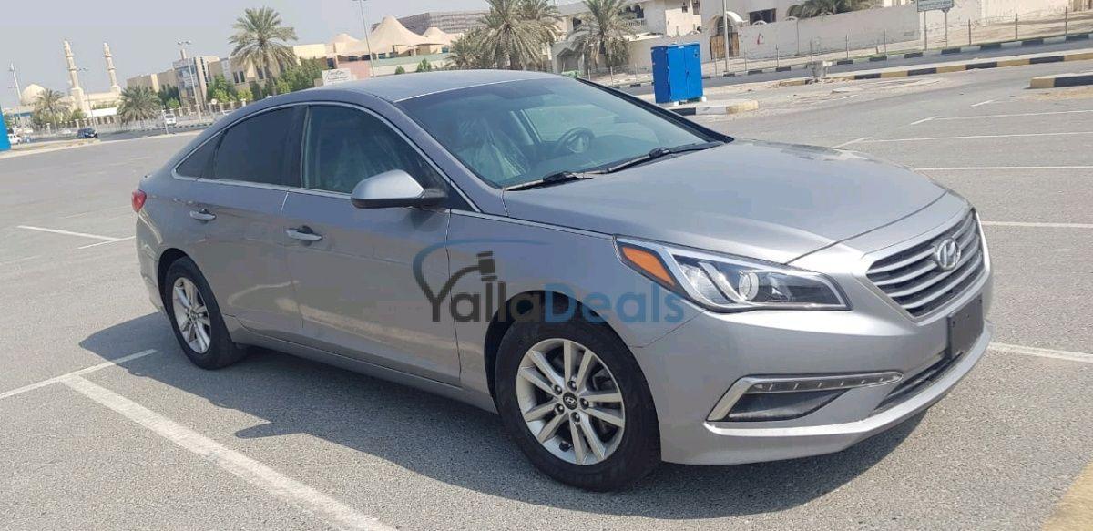New & Used cars in UAE, Ajman, 2015