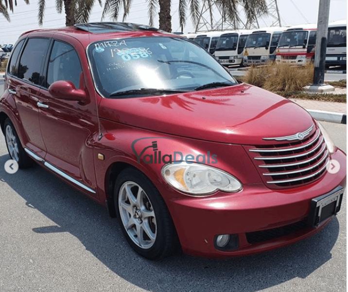 New & Used cars in UAE, Dubai, 2009