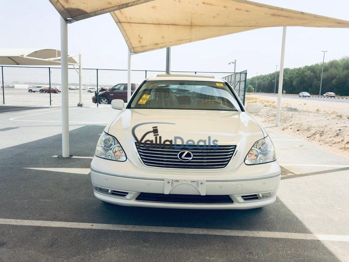 New & Used cars in UAE, Al Sharjah, 2004