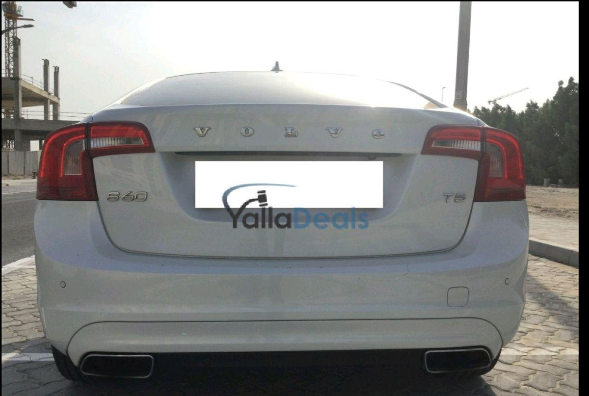 Cars for Sale_Volvo_Mirdif