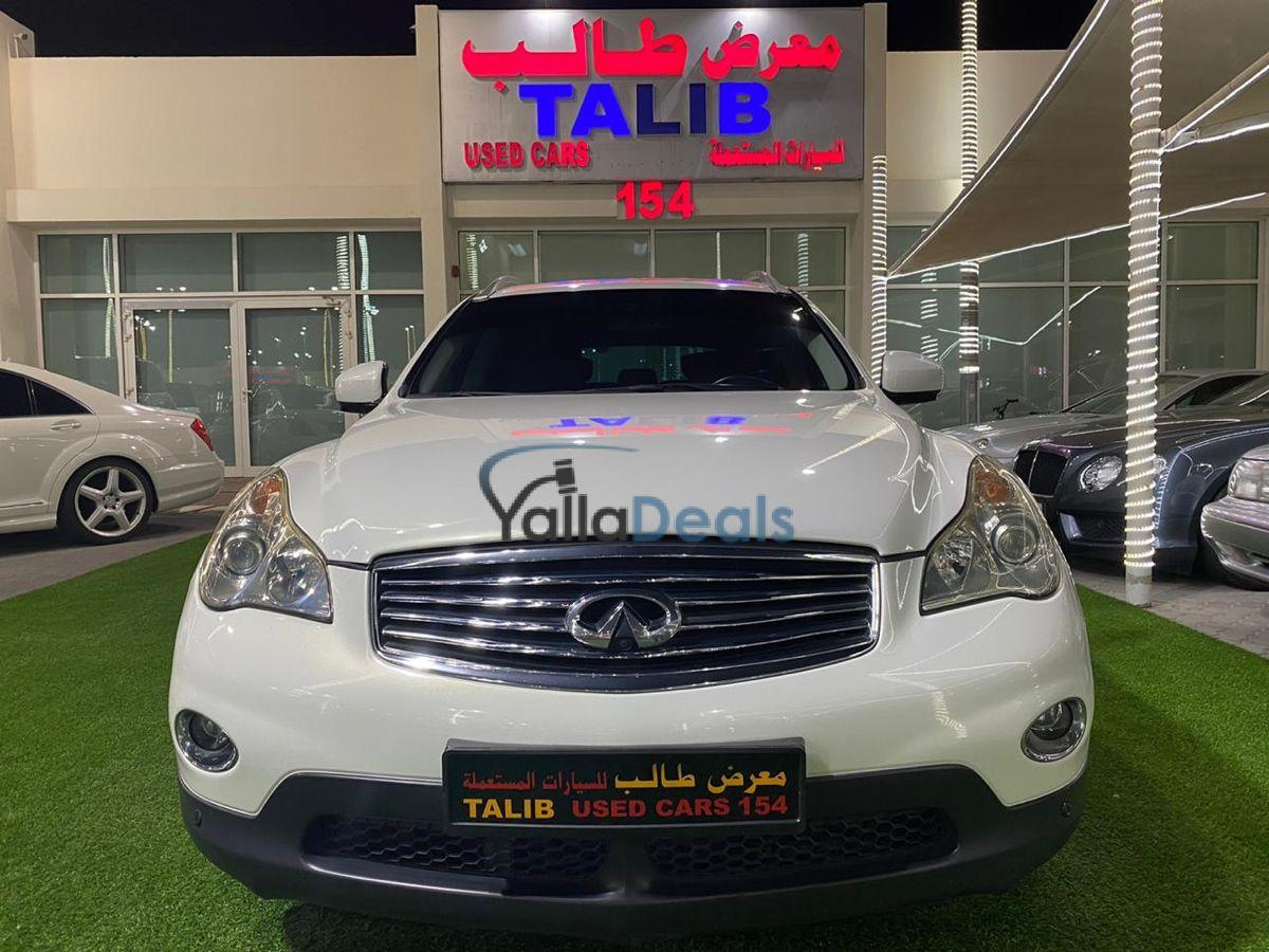 New & Used cars in UAE, Al Sharjah, 2008