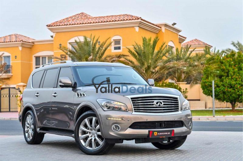 New & Used cars in UAE, Dubai, 2014