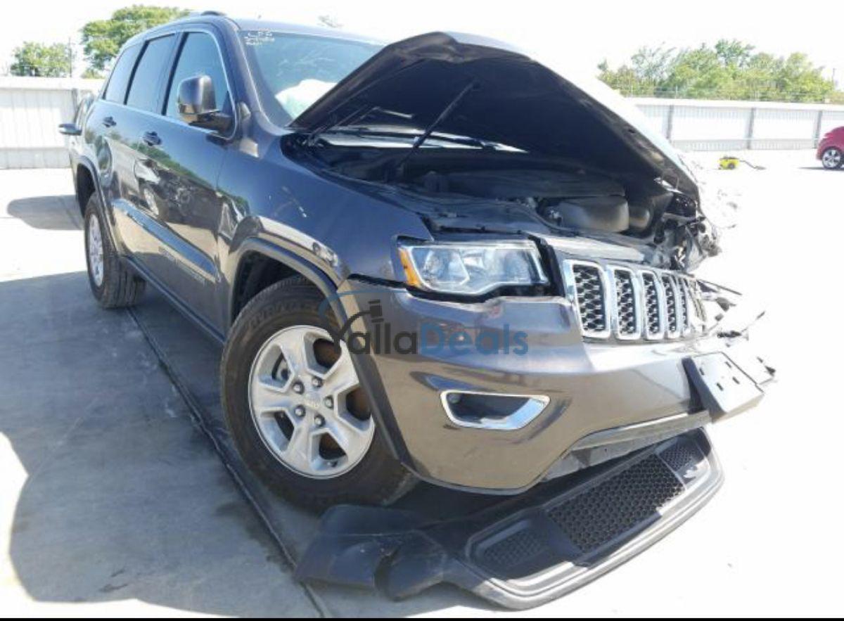 Cars for Sale_Jeep_Muwaileh