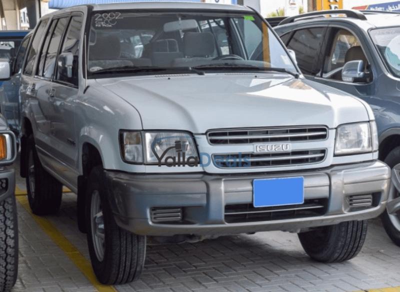 سيارات جديده و مستعمله في الامارات, دبي, 2002
