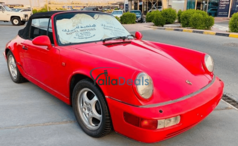 New & Used cars in UAE, Ajman, 1996