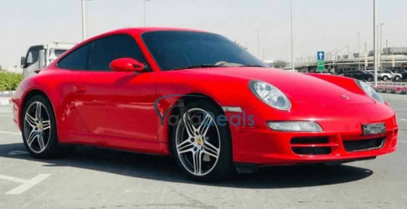 New & Used cars in UAE, Ajman, 2007