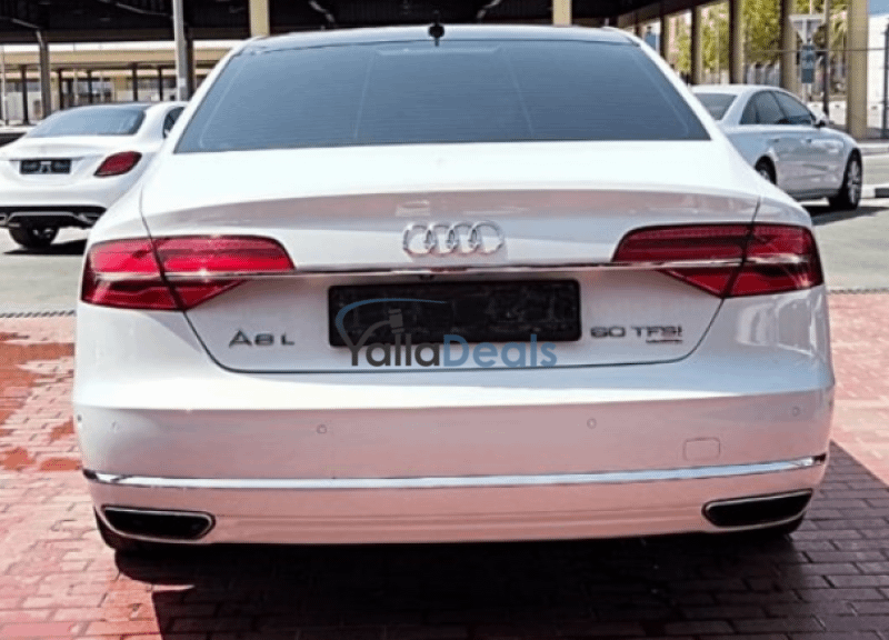 Cars for Sale_Audi_Ras Al Khor